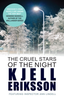 The Cruel Stars of the Night, Paperback Book