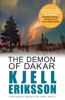 The Demon of Dakar, Paperback