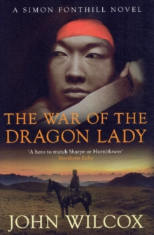 The War of the Dragon Lady, Paperback Book