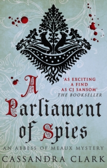 A Parliament of Spies, Paperback Book