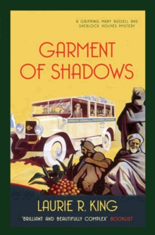 Garment of Shadows, Hardback