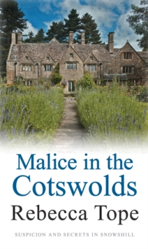 Malice in the Cotswolds, Paperback