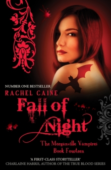 Fall of Night, Paperback
