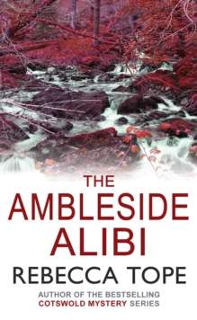 The Ambleside Alibi, Paperback