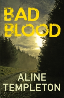 Bad Blood, Hardback