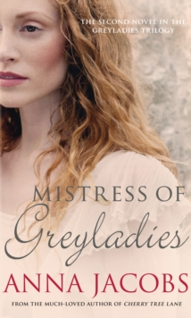 Mistress of Greyladies, Hardback