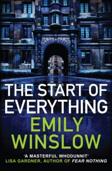 The Start of Everything, Paperback