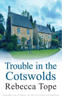Trouble in the Cotswolds, Paperback
