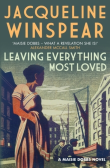 Leaving Everything Most Loved, Paperback Book