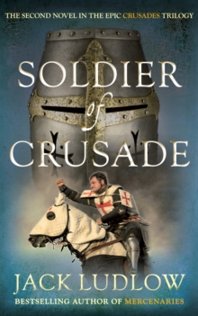 Soldier of Crusade, Paperback