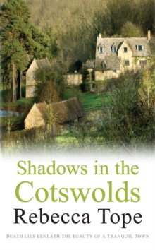 Shadows in the Cotswolds, Paperback