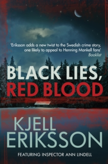 Black Lies, Red Blood, Paperback