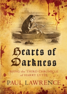 Hearts of Darkness, Paperback Book