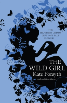 The Wild Girl, Paperback