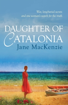 Daughter of Catalonia, Paperback