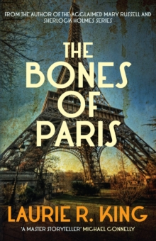 The Bones of Paris, Paperback Book