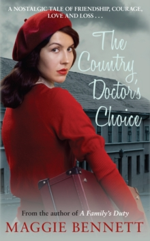 The Country Doctor's Choice, Paperback Book
