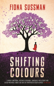 Shifting Colours, Hardback Book
