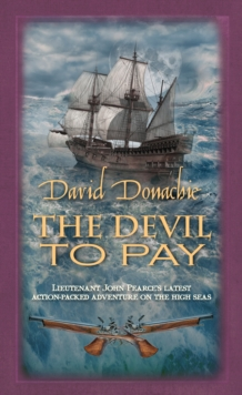 The Devil to Pay, Hardback