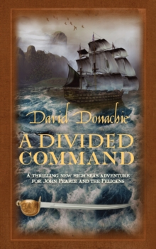 A Divided Command, Paperback