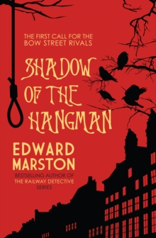 Shadow of the Hangman, Paperback