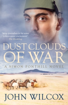 Dust Clouds of War, Paperback Book