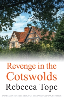 Revenge in the Cotswolds, Hardback