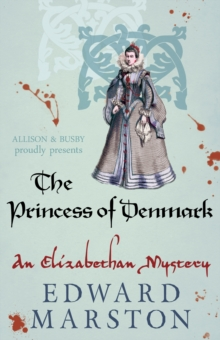 The Princess of Denmark, Paperback Book