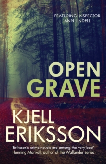 Open Grave, Paperback