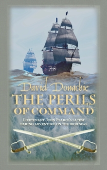 The Perils of Command, Paperback
