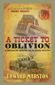 A Ticket to Oblivion, Paperback Book