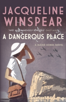 A Dangerous Place, Paperback Book