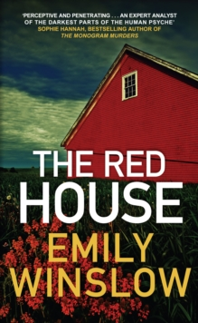 The Red House, Hardback