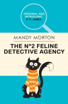 The No. 2 Feline Detective Agency : Book 1, Paperback