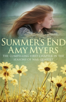 Summer's End, Paperback Book