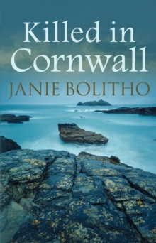 KILLED IN CORNWALL, Paperback