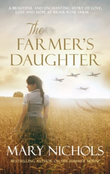 The Farmer's Daughter, Hardback