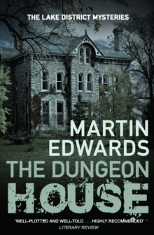The Dungeon House, Paperback