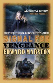 Signal for Vengeance, Paperback Book