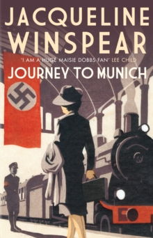 Journey to Munich, Hardback