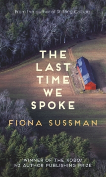 The Last Time We Spoke, Paperback