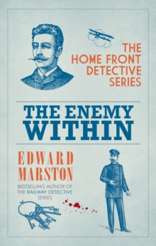 The Enemy Within, Hardback