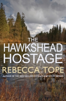 The Hawkshead Hostage, Paperback Book