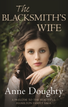 The Blacksmith's Wife, Hardback Book