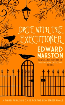 Date with the Executioner, Hardback Book