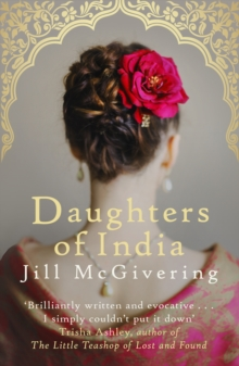Daughters of India, Hardback Book