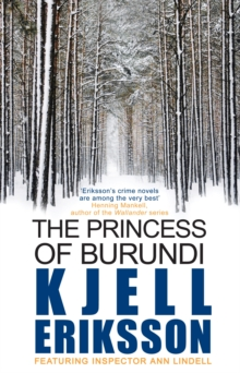 The Princess of Burundi, Paperback