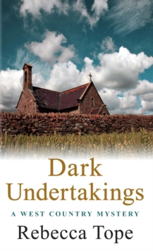 Dark Undertakings, Paperback