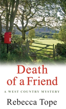 Death of a Friend, Paperback