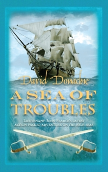 A Sea of Troubles, Hardback Book